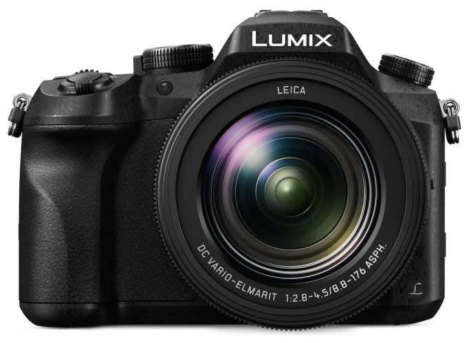 Panasonic Lumix DMC-FZ2000 *gebraucht*