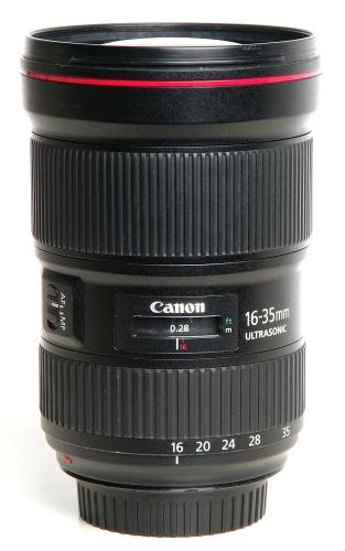 Canon EF 16-35mm/F2,8 L III USM *gebraucht*