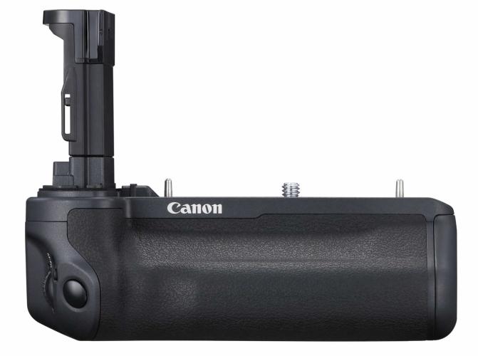 Canon BG-R10 für EOS R5 / R6