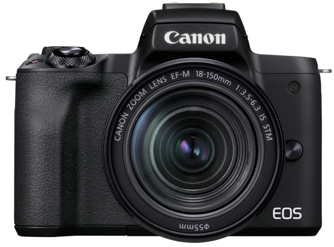 Canon EOS M50 Mark II Kit 18-150mm