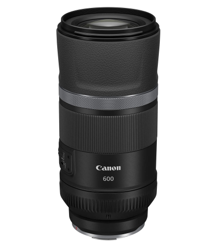 Canon RF 600mm/F11 IS STM