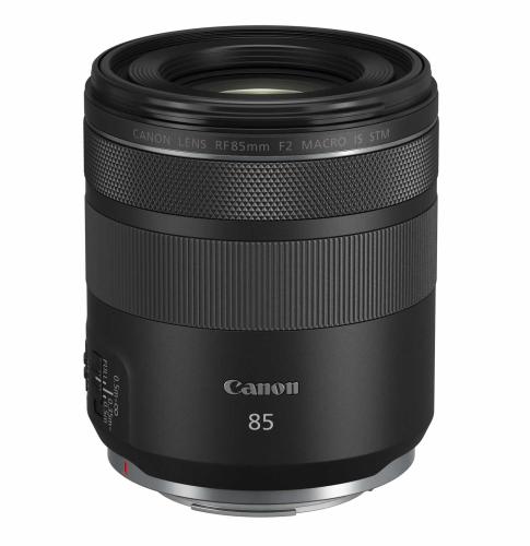 Canon RF 85mm/F2,0 Macro IS STM