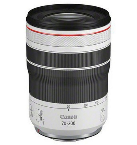 Canon RF 70-200mm/F4,0 L IS USM