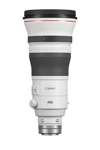 Canon RF 400mm/F2,8 L IS USM