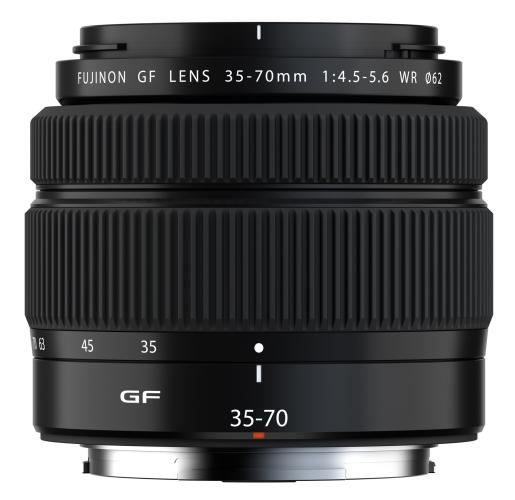 Fujifilm GF 35-70mm/F4,5-5,6 WR