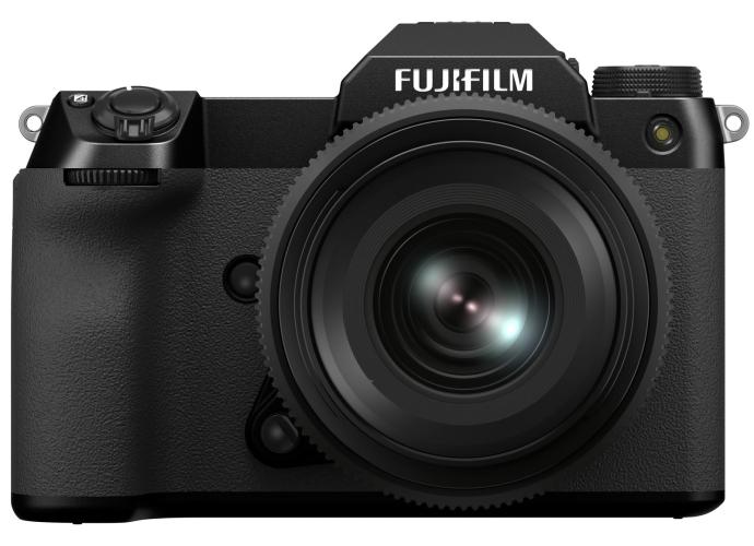 Fujifilm GFX 50S II Kit GF 35-70mm WR