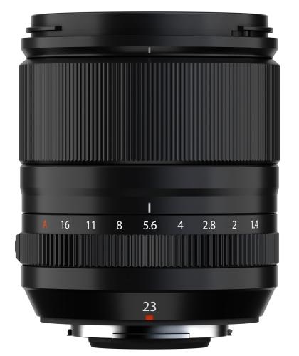 Fujifilm XF 23mm/F1,4 R LM WR