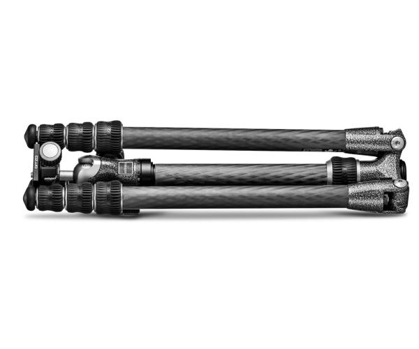 Gitzo GK0545T-82TQD Serie 0 Carbon