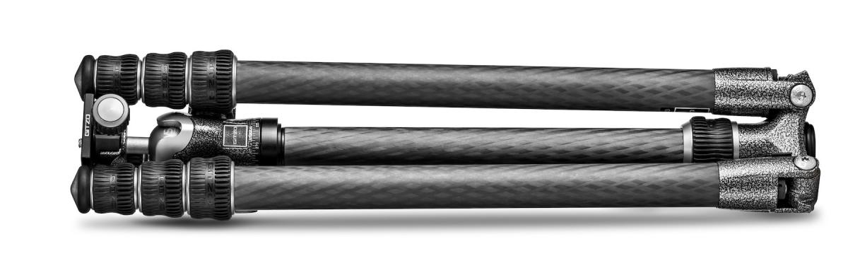Gitzo GK1545T-82TQD Serie 1 Carbon