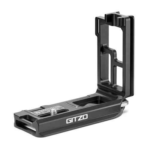 Gitzo L-Schiene für Sony Alpha 7III & Alpha 9
