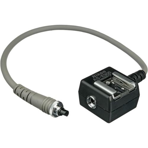 Nikon AS-E900 Blitzadapter für Nikon Coolpix E900S + E950