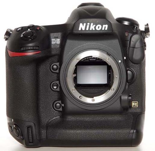 Nikon D5 Body *gebraucht*