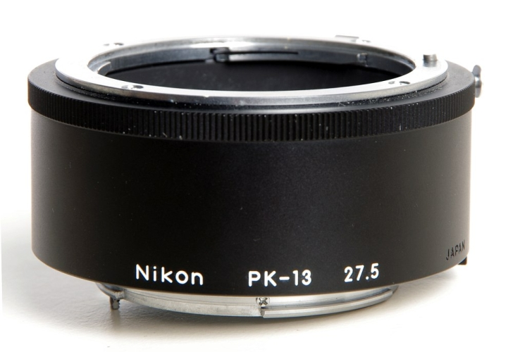 Nikon PK-13 Zwischenring *gebraucht*
