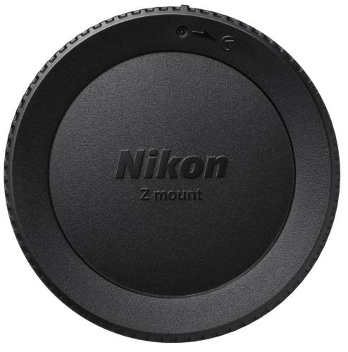 Nikon BF-N1 Gehäusedeckel Z Kameras