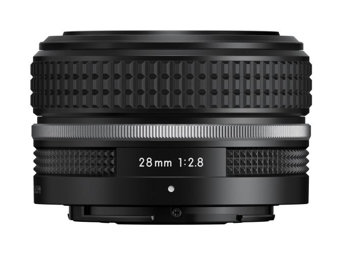 Nikon Z 28mm/F2,8 SE