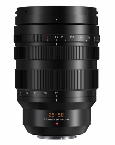 Leica DG Vario Summilux 25-50mm/F1,7 Asph.