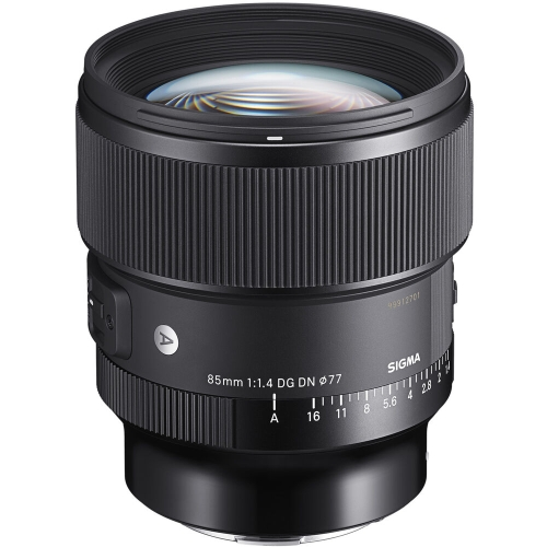 Sigma 85mm/F1,4 DG DN   Art