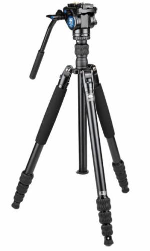 SIRUI Traveler VA Dreibeinstativkit mit VA-5 Videokopf