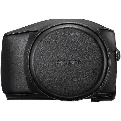 Sony LCJ-RXE Tasche schwarz für RX10-Serie