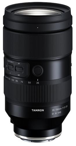 Tamron 35-150mm/F2,0-2,8 Di III VXD