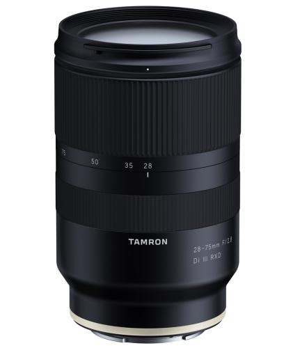 Tamron 28-75mm/F2,8 Di III RXD