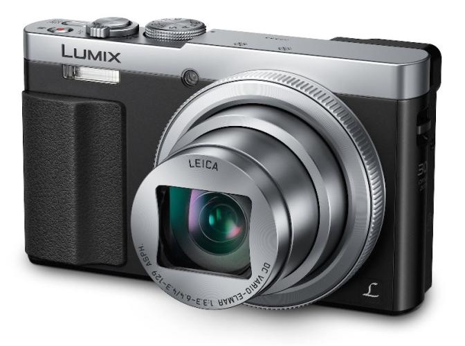 Panasonic Lumix DMC-TZ71