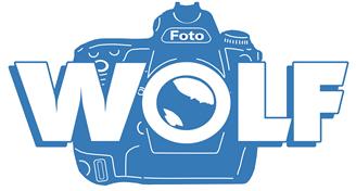 Foto Wolf Dresden-Logo