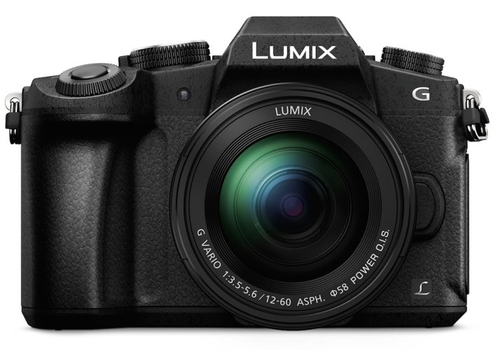 Panasonic Lumix DMC-G81M Kit 12-60mm *DEMO*