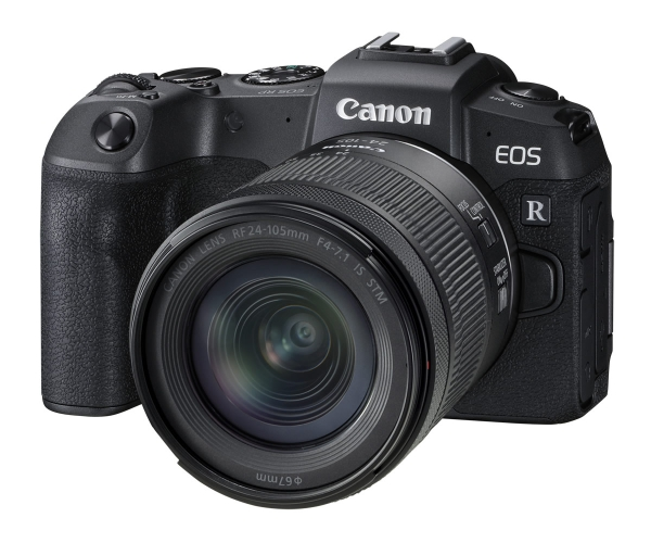 Canon EOS RP Kit 24-105mm IS STM
