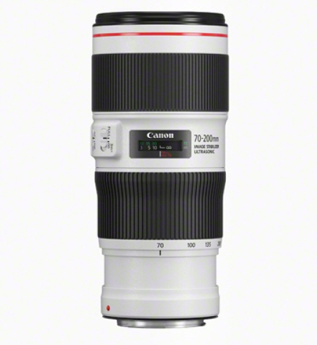 Canon EF 70-200mm/4,0 L IS II USM