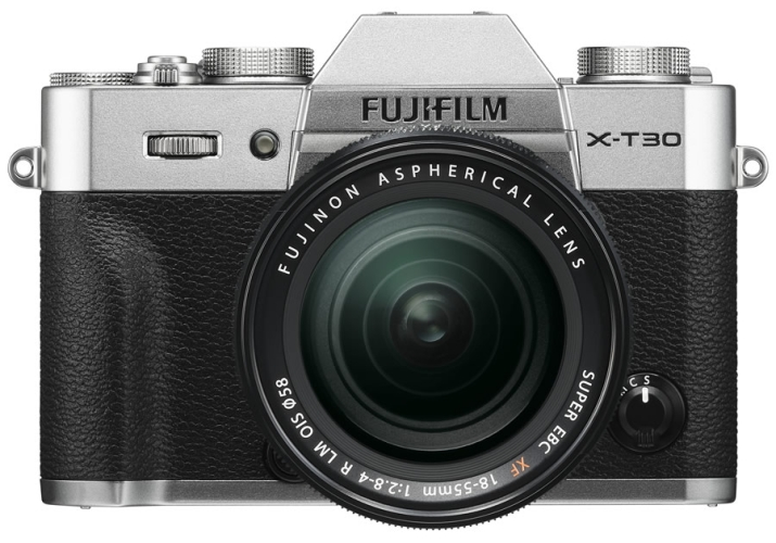 Fujifilm X-T30 Kit 18-55mm