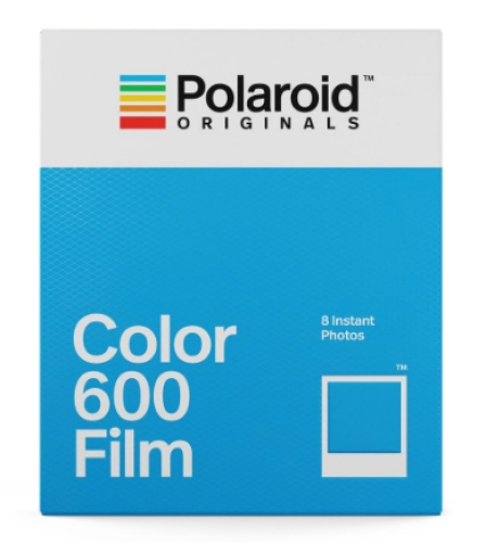 Polaroid 600 Color Soforbildfilm