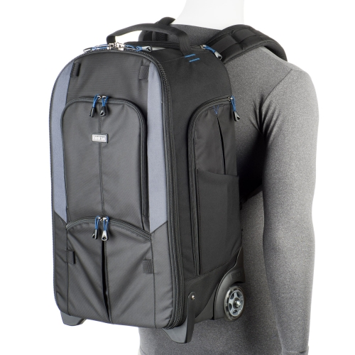 thinkTANK photo StreetWalker Rolling Backpack