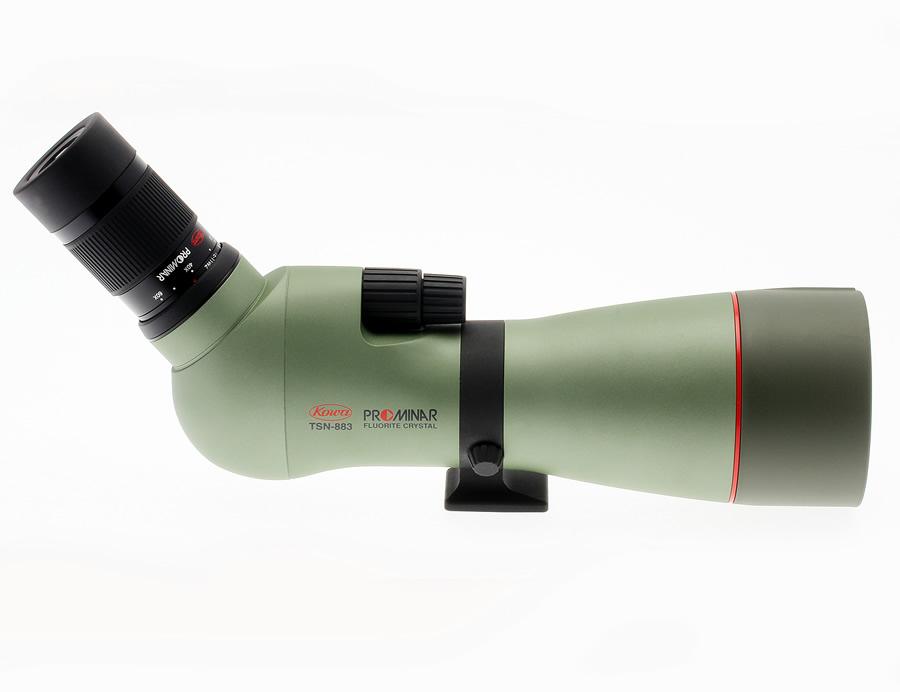 Kowa tsn 883 prominar te 11wz okular fotofachgeschäft mit tradition