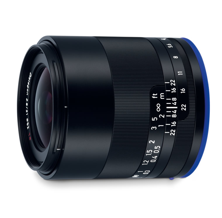 zeiss loxia 2 8 21mm f r sony e mount ihr fotospezialist. Black Bedroom Furniture Sets. Home Design Ideas